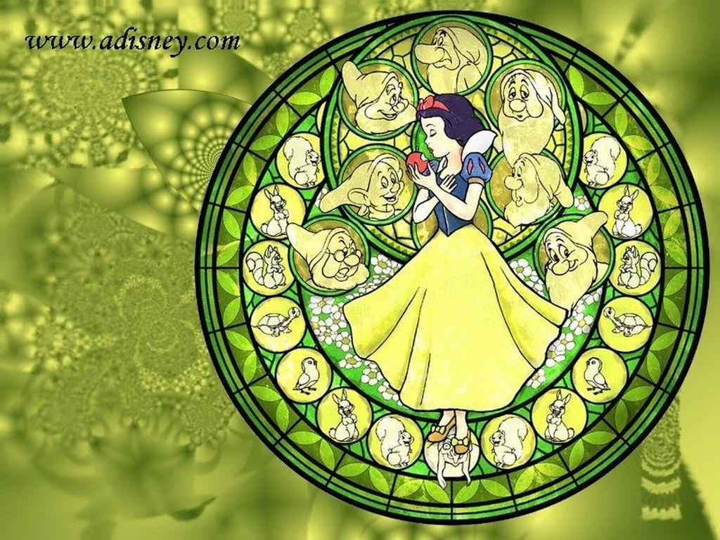 Snow White پیپر وال