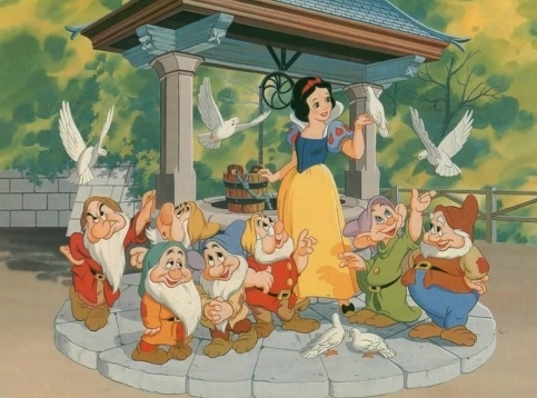 Snow White and the Seven Dwarfs images Snow White and the Seven Dwarfs wallpaper and background photos