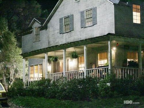 Sookie's House