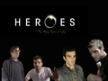 Sylar Wallpaper - heroes wallpaper