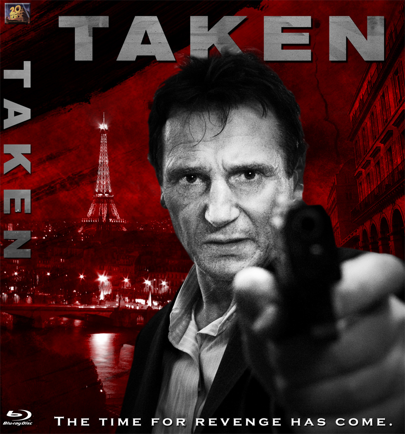Taken (Movie) images Taken HD wallpaper and background photos ...