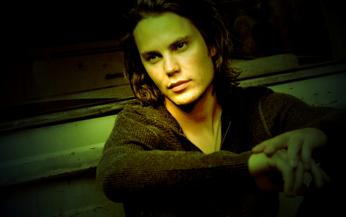 Taylor Kitsch - hottest-actors Wallpaper