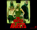 The Devil's Rejects kertas-kertas dinding