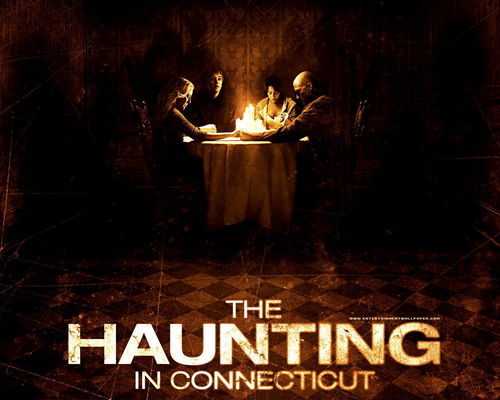 The Haunting in Connecticut kertas-kertas dinding