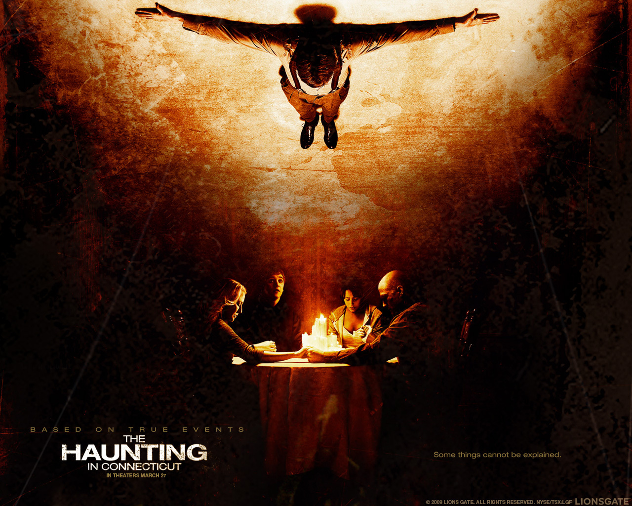 The haunting in connecticut wallpapers horror movies wallpaper