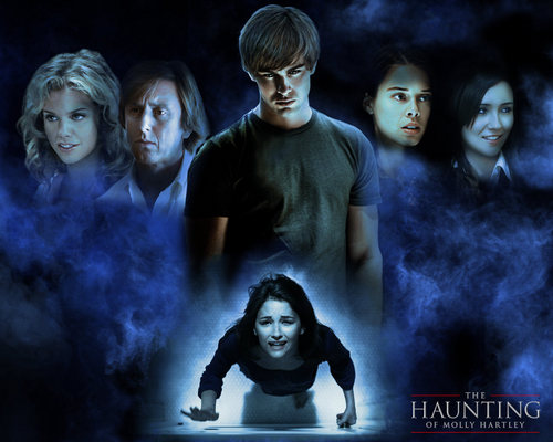 The Haunting of Molly Hartley fondo de pantalla