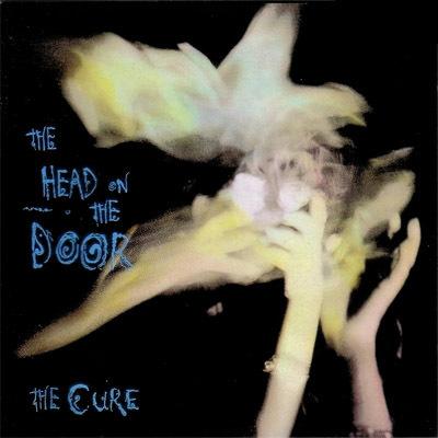 The Head On The Door 1985