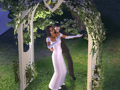 The Sims 2 <333