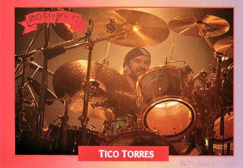Tico Torres