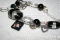 Tilight Charm Bracelet - twilight-series photo