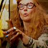 ### Les Professeurs (les cours optionnels) ### Trelawney-harry-potter-6428339-100-100
