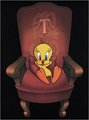 Tweety Bird - tweety-bird photo