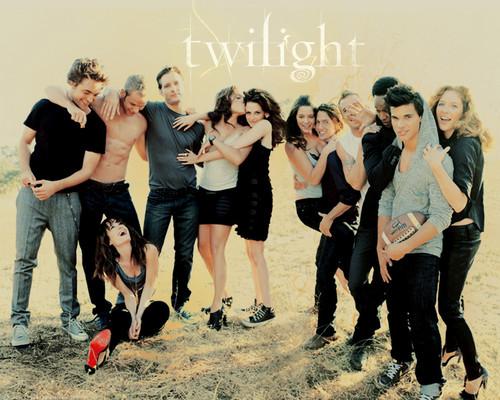 Twilight Jake