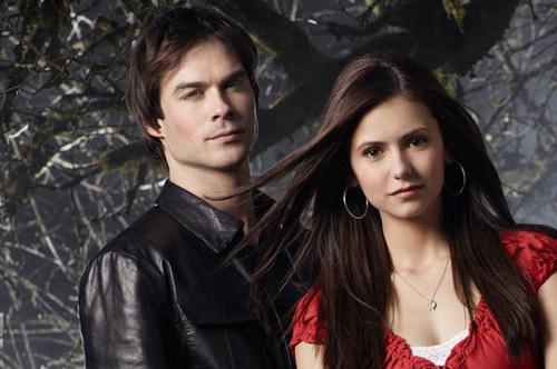Vampire Diaries Promo picture