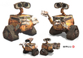 Wall*E Wallpaper - wall-e photo