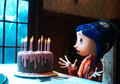 Welcome Home - coraline screencap