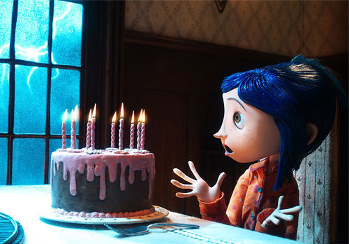 Do Not Deny My Veins Coraline Cakes Squee