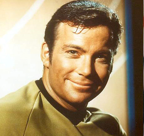 james kirk spock