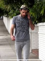 Zachary Quinto in LA - zachary-quinto photo