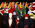 akatsuki-members - akatsuki wallpaper