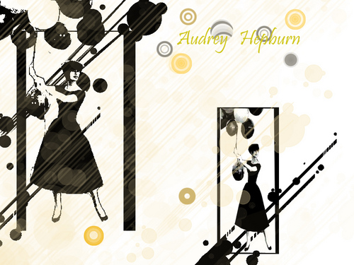 audrey-hepburn23 - audrey-hepburn Wallpaper