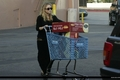 candids - mary-kate-and-ashley-olsen photo