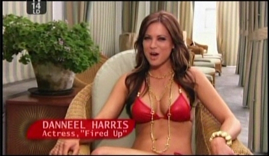 Danneel Harris Ackles desnuda - Página 3 fotos