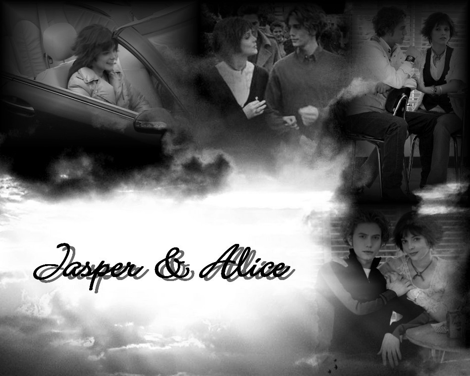 jasperalice 2nd couple twilight