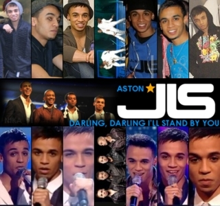 JLS Fan Club | Fansite with photos, videos, and more
