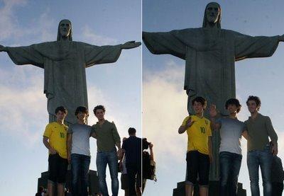 jonas brazil