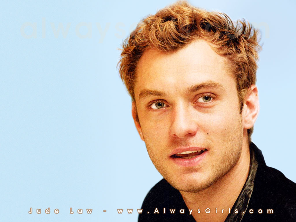 jude law - Jude Law Wallpaper (6448979) - Fanpop Jude Law