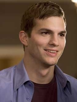 Surprise! Ashton Kutcher Has a Twin Brother - Yahoo
