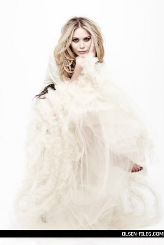 photoshoot - mary-kate-and-ashley-olsen Photo