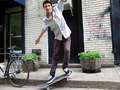tha pose-meister! - skateboarding photo