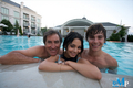 zac efron and vanessa hudgens - zac-efron photo