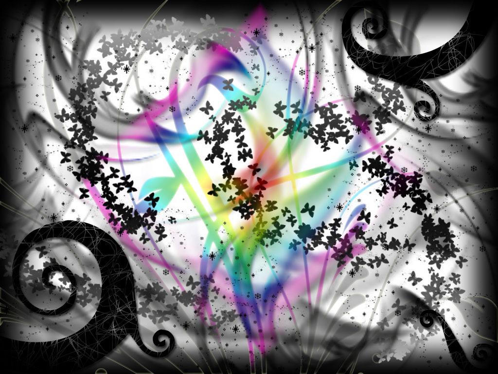 Butterflies Art Images Butterflies Fan Art