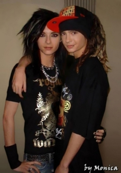 -KaulitzTwins♥ - tom-and-bill-kaulitz photo