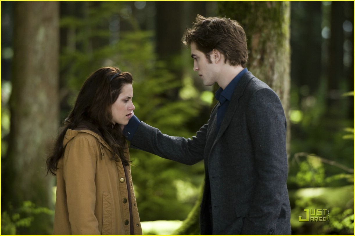 First 'New Moon' Stills