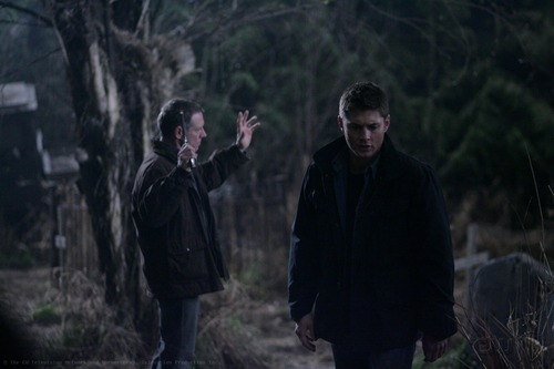 *Supernatural* (season 2)