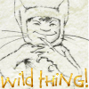 Where The Wild Things Are photo containing anime called 'Where The Wild Things Are'