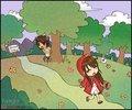 -twilight anime-