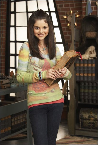 from Corbin wizards of waverly place alex nude