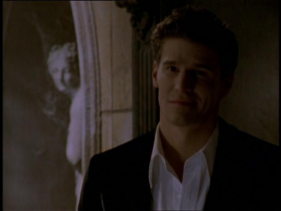 Buffy the Vampire SlayerBuffy The Vampire Slayer Angel