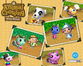 Animal Crossing Wallpaper - animal-crossing wallpaper