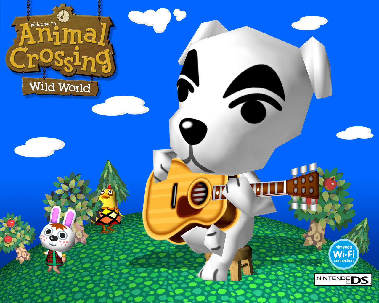 Hairstyles Animal Crossing City Folk : Hairstyles Animal Crossing City Folk On Animal Crossing City Folk ...