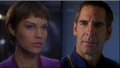 Archer & T'Pol - star-trek-enterprise photo