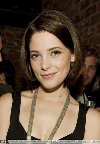 Ashley Greene at opening of Madame Royale