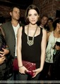 Ashley Greene at opening of Madame Royale  - twilight-series photo