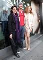 Ashley, Kellan and Rachelle - twilight-series photo