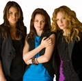 Ashley, Kristen, Rachelle - twilight-series photo